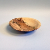 Sugar Maple Bowl # 07