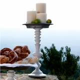 Tall Baluster Stand