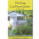 The Easy Cut-Flower Garden