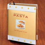 The Golden Book of Pasta