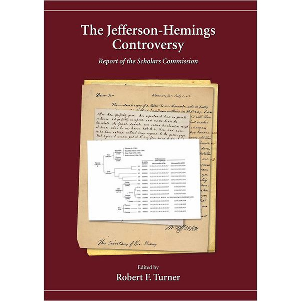 Wedding Gift Basket Controversy : The JeffersonHemings Controversy