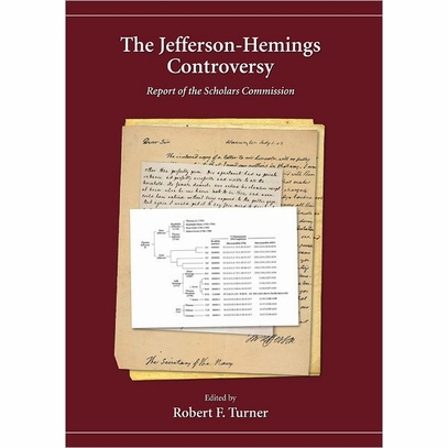 The Jefferson - Hemings Controversy