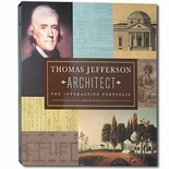 Thomas Jefferson Architect: The Interactive Portfolio