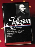 Thomas Jefferson's Writings