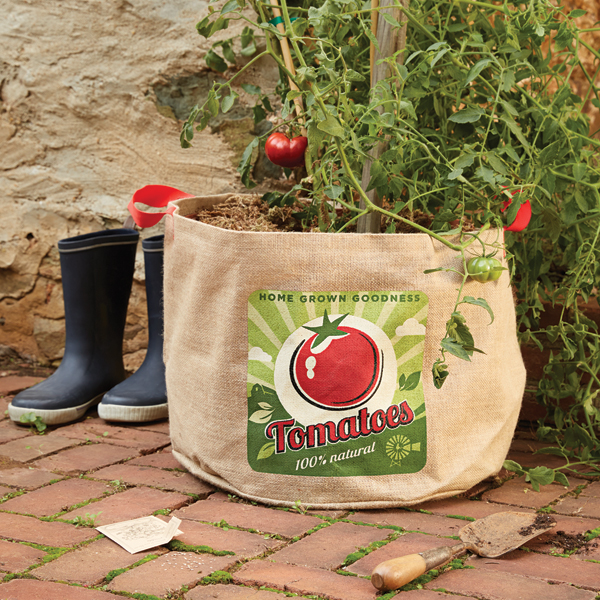 Tomato Planting Bag With Heirloom Tomato Seeds, Heirloom Tomatoes, Heirloom Tomato Seeds, Heirloom Seeds, Heirloom Tomato Plants, Tomato Seeds
