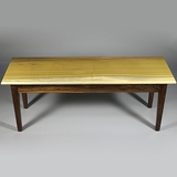 Tulip Poplar Coffee Table #5