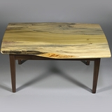 Tulip Poplar Coffee Table #8