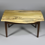 Tulip Poplar Coffee Table #9