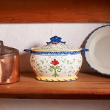 Earthenware Tureen