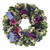 Winding Walk Wreath