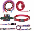 Nylon Collars and Mountain Rope Collars