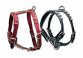 Spike Leather Dog Harness