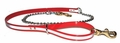 SunGlo Reflective Chain Dog Lead
