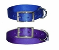 Two-Ply Nylon Dog Collar SALE (5 for $15.00)