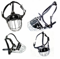 Wire Basket Dog Muzzles (All 17 Sizes)