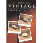 1970-1980 Vintage Snowmobile Repair Manual Volume 2