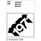 1971 Plymouth, Chrysler, Imperial Chassis Service Manual