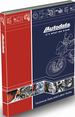 2013 Motorcycle & ATV Technical Data & Labor Guide CD-ROM 1989-2013