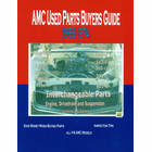 AMC Used Parts Buyers Guide 1968-1974