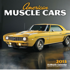 American Muscle Cars 2015