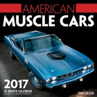 American Muscle Cars 2017