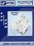 Audi / Volkswagen / MINI Transmission Repair Manual: 2003-Up