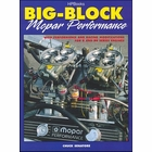 Big-Block Mopar Performance: B and RB Series