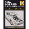 BMW 5-Series Repair Manual: 1996-2003
