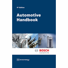 Bosch Automotive Handbook 9th Edition