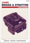 Briggs & Stratton L-Head Aluminum Engine Repair Manual