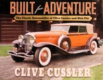 Built for Adventure by Clive Cussler