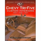 Chevy Tri-Five Custom Interiors, 1955-1957