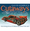 David Kimble's Cutaways - Automotive Art Book