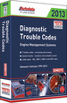 Diagnostic Trouble Codes Domestic Vehicles 1999-2013