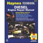 Diesel Engine Repair Manual: GM & Ford