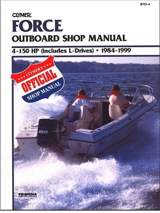 force 50 hp outboard motor manual