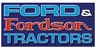 Ford, Fordson Tractor Repair Manuals
