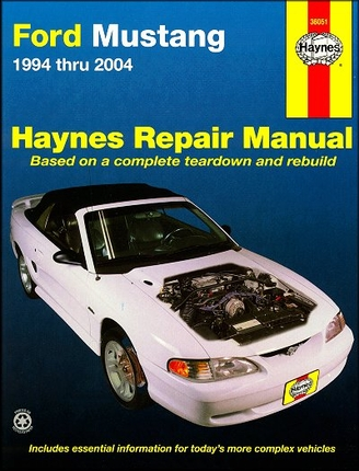 1994-2004 Haynes Chevrolet S-10 and GMC Sonoma Pick-Ups Repair Manual