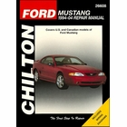 Ford Mustang Repair Manual 1994-2004