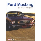 Ford Mustang: The Legend Lives On (DVD)