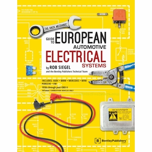 Hack Mechanic Guide to European Automotive Electric Systems