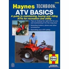 Haynes ATV Basics Techbook