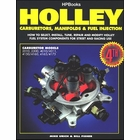 Holley Carburetors, Manifolds and Fuel Injection