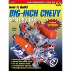 How To Build Big-Inch Chevy Small Blocks