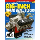 How to Build Big-Inch Mopar Small-Blocks: Up to 476 Cubic Inches