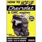 How To Hop-Up Chevy & GMC Engines 1951 Edition