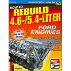 How To Rebuild 4.6/5.4-Liter Ford Engines