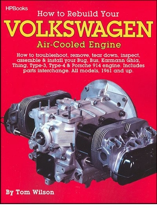 how to rebuild your volkswagen air cooled engine hpbooks 255 free marine wiring diagrams