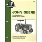 John Deere Tractor Repair Manual Models 2840, 2940, 2950
