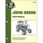 John Deere Tractor Repair Manual Series 4030, 4230, 4430, 4630